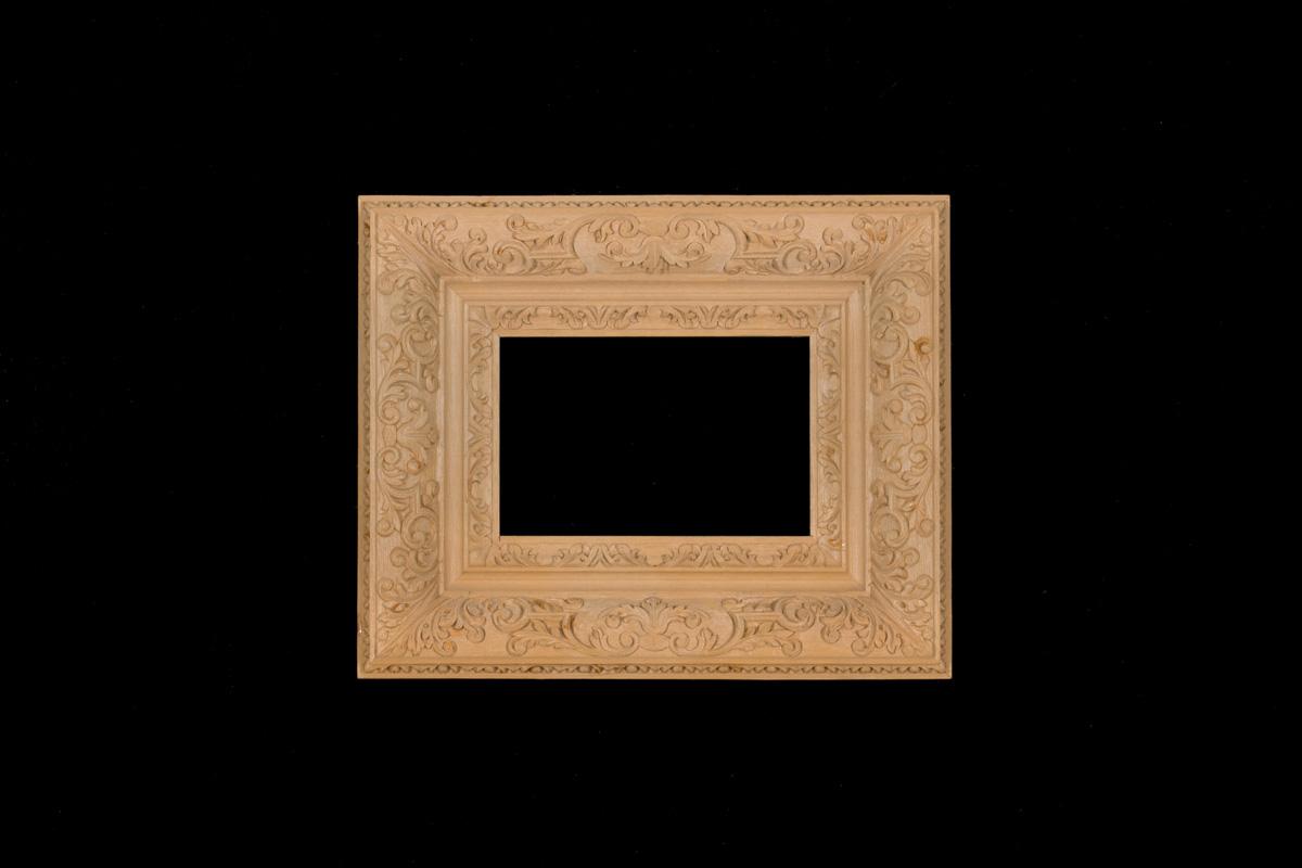 Cornici grezze in stile 39 700 cornici maselli for Obi cornici su misura
